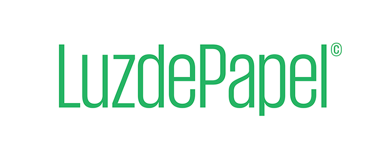 luzdepapel logo the goood shop