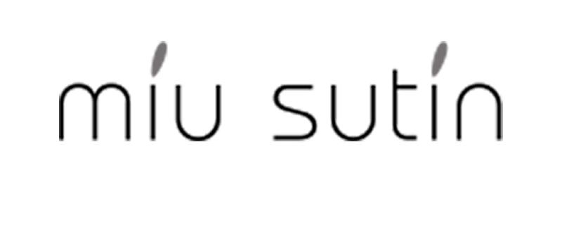 Miu Sution Slow fashion fair trade brand