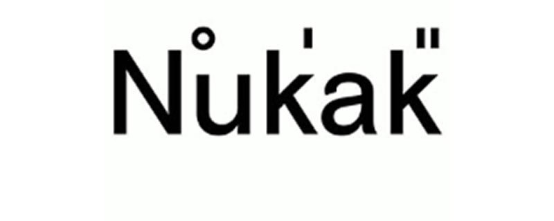 Nukak zero waste brand from Barcelona