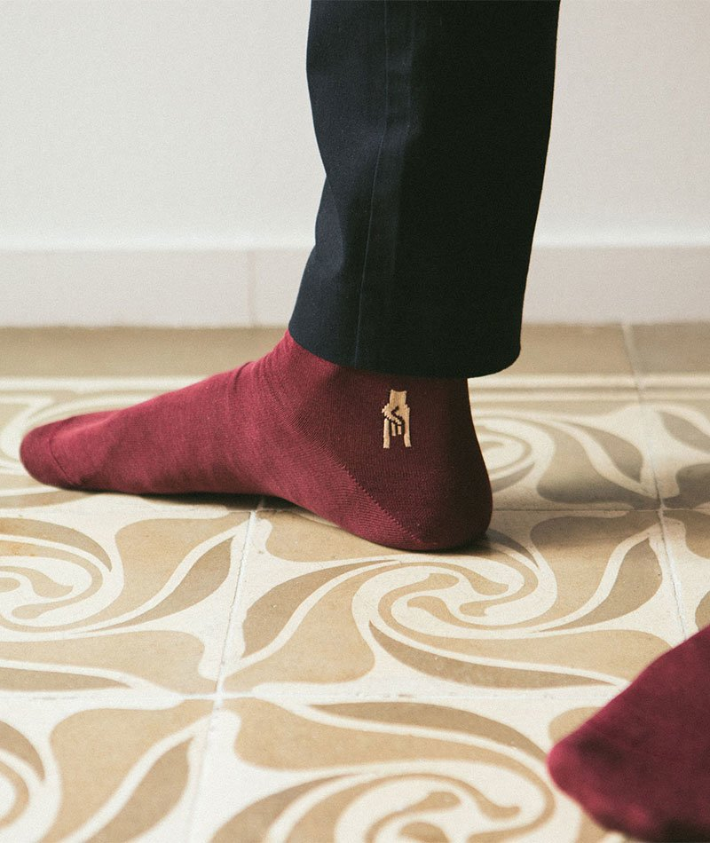 calcetines made in spain algodón clasicos