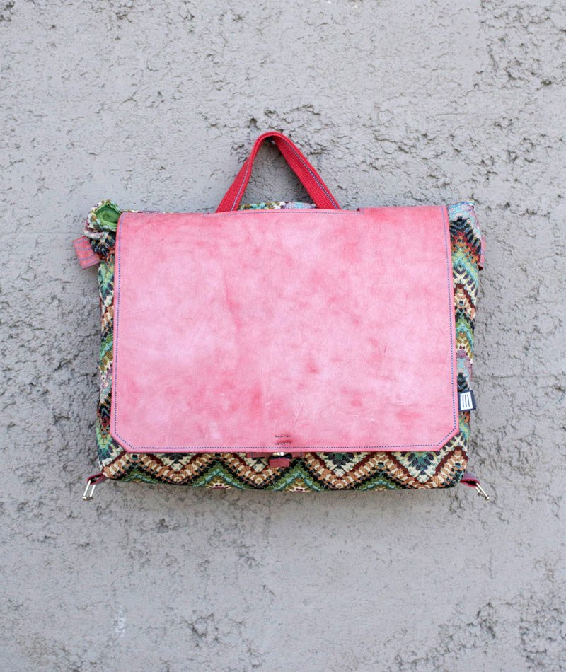 bolsos zero waste coba complements para The Goood Shop