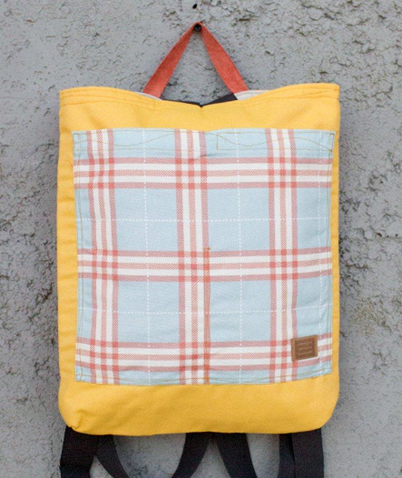 mochila única hiroba