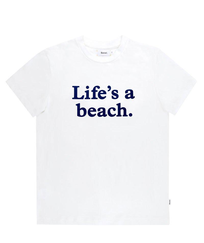 camiseta algodón organico barcelona