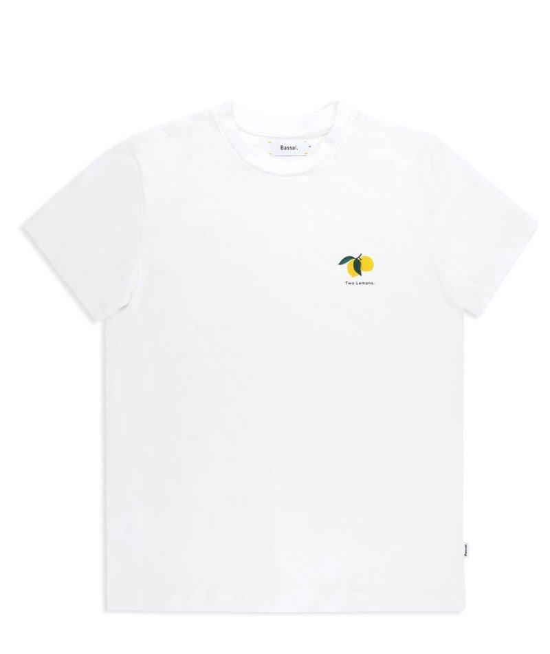 camiseta bassal two lemons