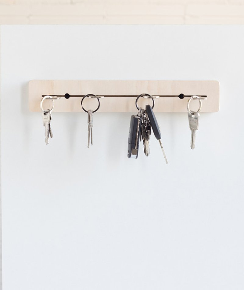 localizador de llaves sostenible