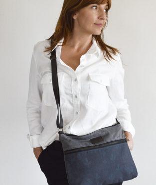bolso algodón orgánico