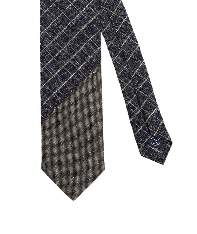 corbata-griddo seda