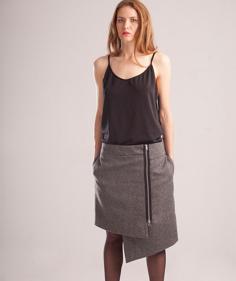 falda-asimetrica-gris