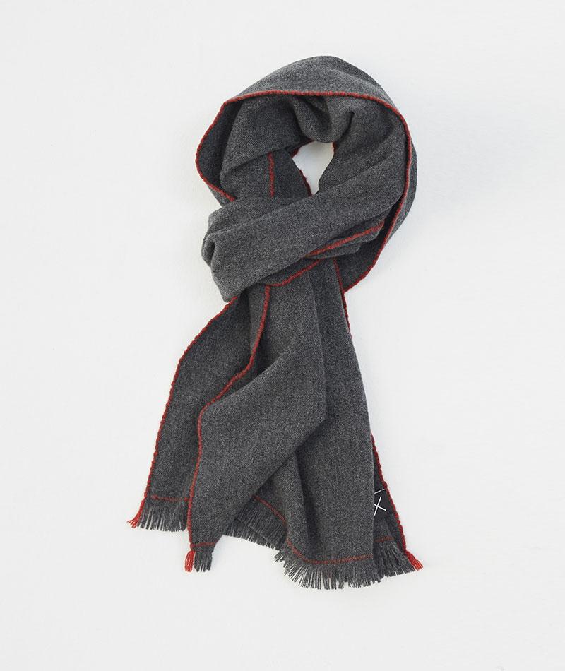 bufanda-teixidors-osaka-gris-rojo