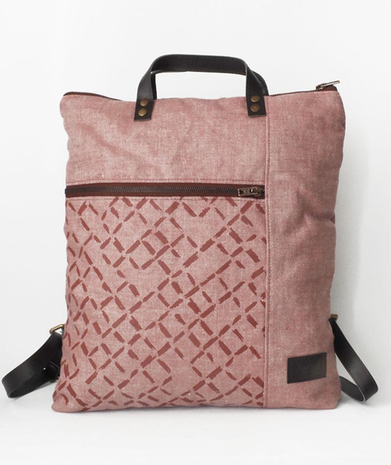 mochila-sostenible-fabricada-en-espana-zaragoza-rosacea-metropoli