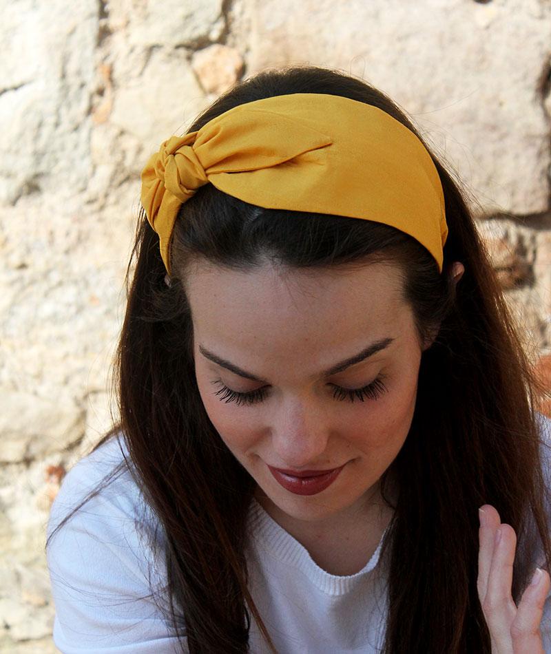 diadema-mostaza-nuevemi-moda-sostenible-barcelona