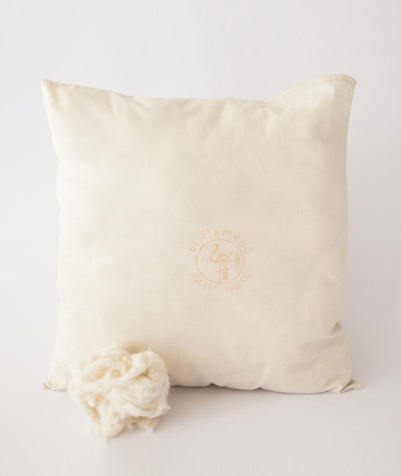 relleno-cojin-algodon-organico-certificado-organic-cotton-colors-40x40