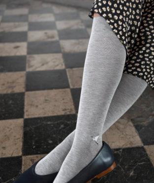 calcetines 100% algodón organico y de comercio justo GOTS
