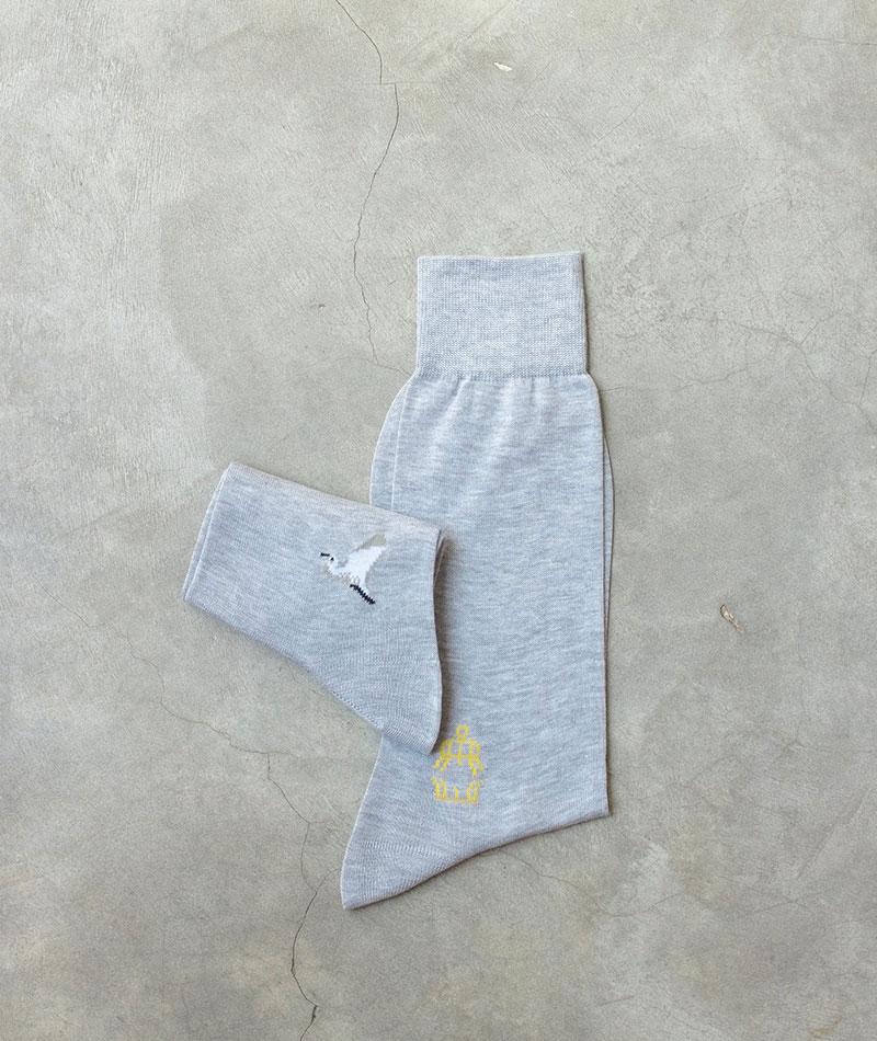 calcetines 100% algodón orgánico fabricados en Barcelona
