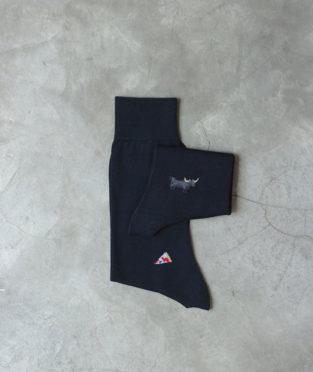 calcetines 100% algodón fabricados en Barcelona