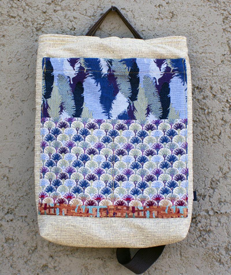 mochila hiroba handmade en españa