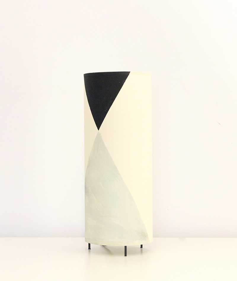 lampara de mesa alta maud