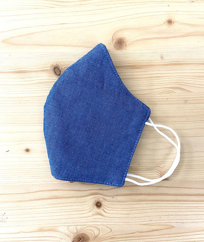 mascarillas higienicas reutilizables con filtro homologado 100% algodón