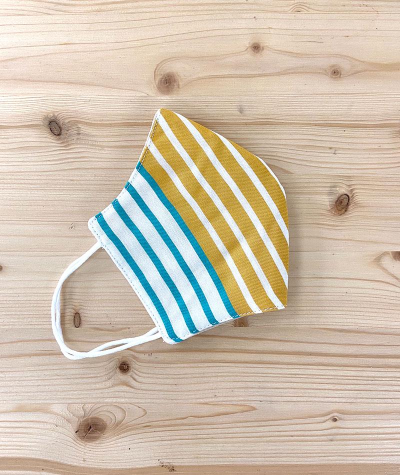 mascarillas reutilizables y lavables 100% algodón filtro homologado