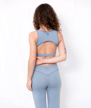 ropa de yoga de mujer