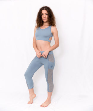 mallas de yoga