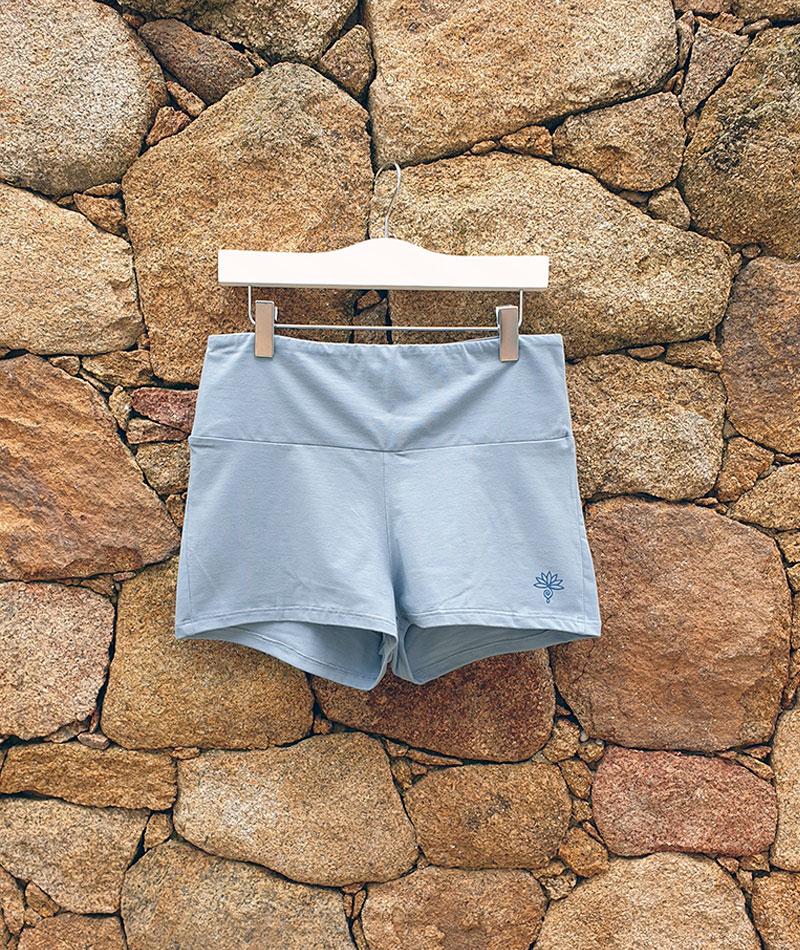 shorts para yoga