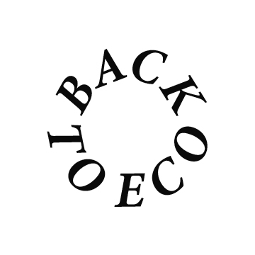 back to eco logo