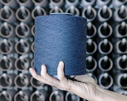 Infinit Denim el tejido reciclado creado en Barcelona