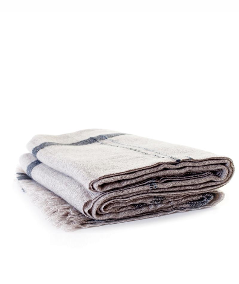 teixidors 100% cachemir mantas