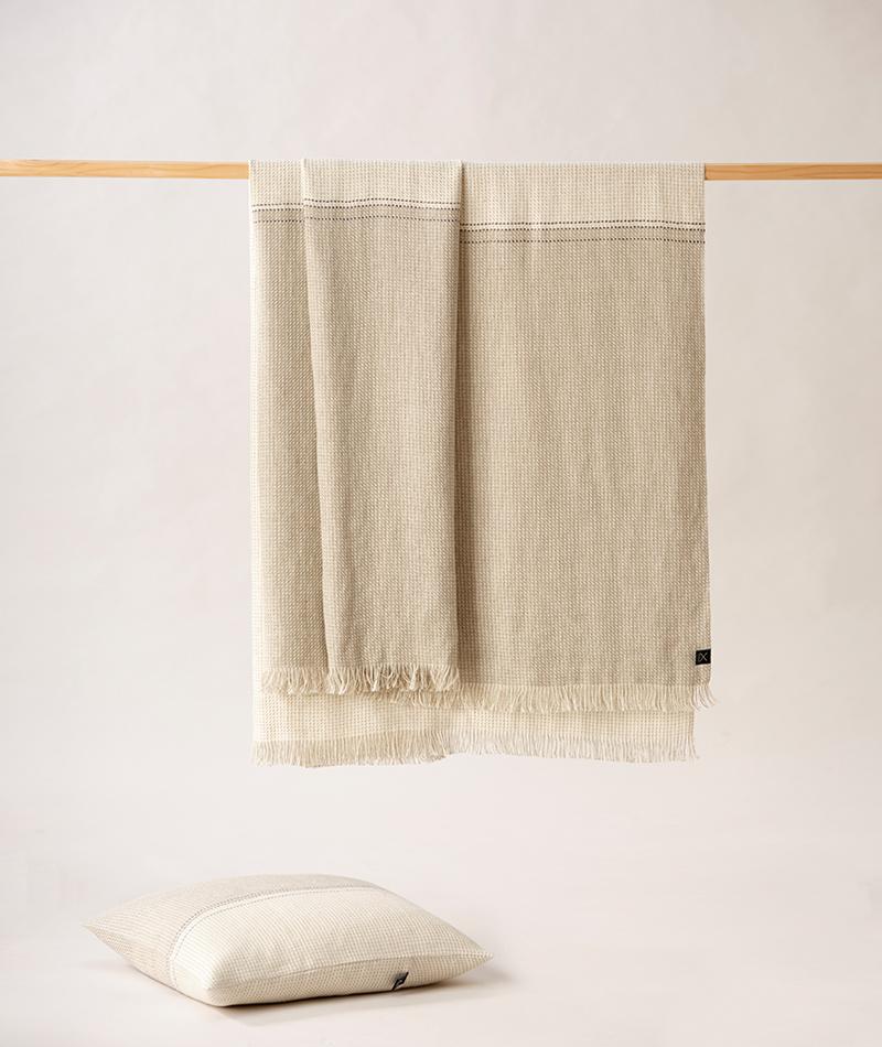 teixidors manta lino europeo