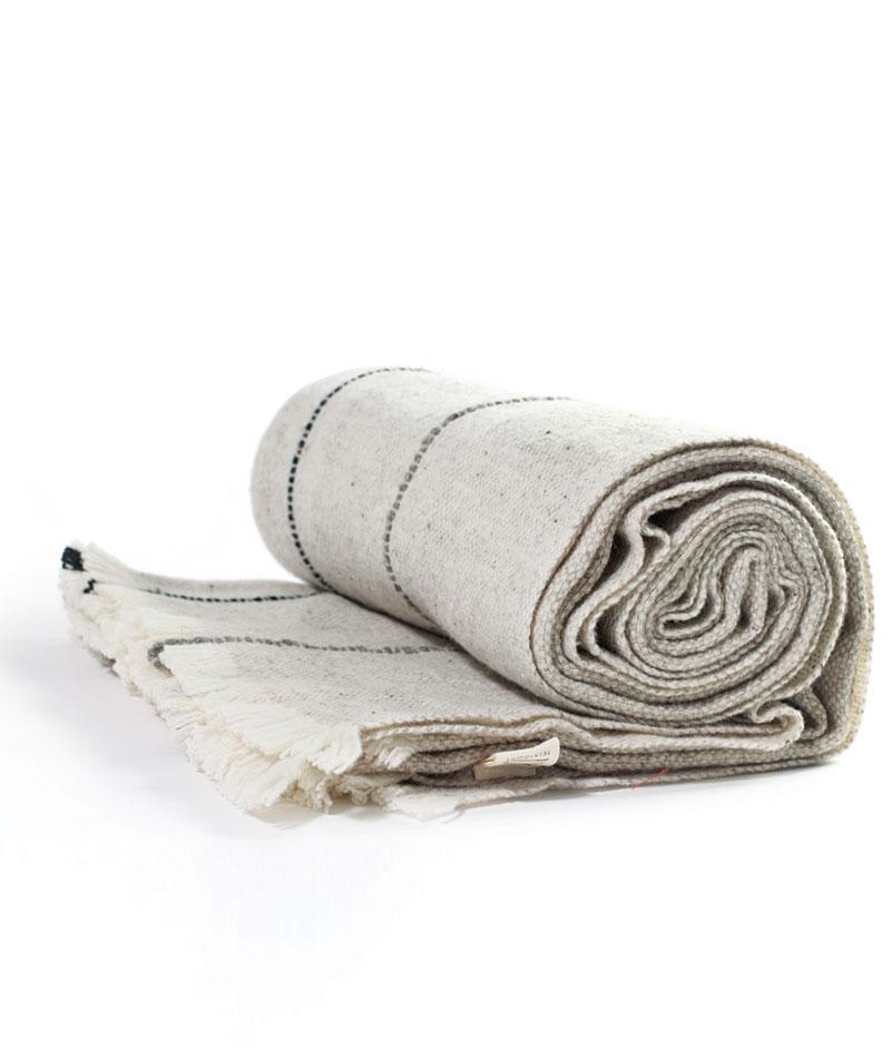 manta teixidors lana merina ecológica