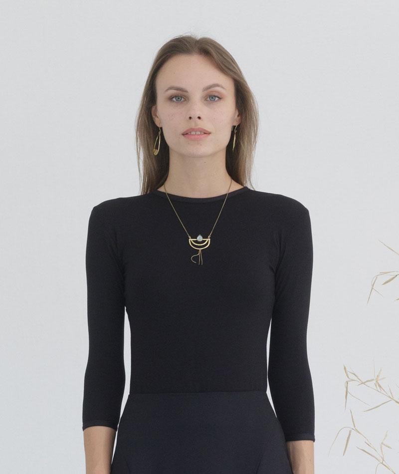 body negro mujer fabricado en España