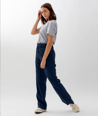 pantalones reciclados Infinit Denim