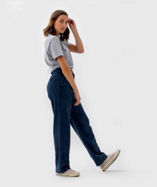 pantalón ecológico clásico