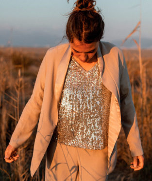 blazer mujer fabricado en España