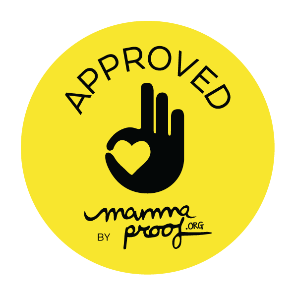 club amarillo mammaproof