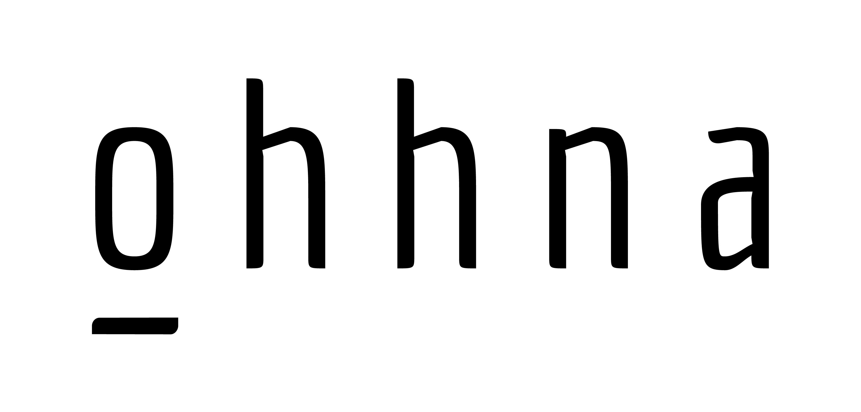 logo ohhna