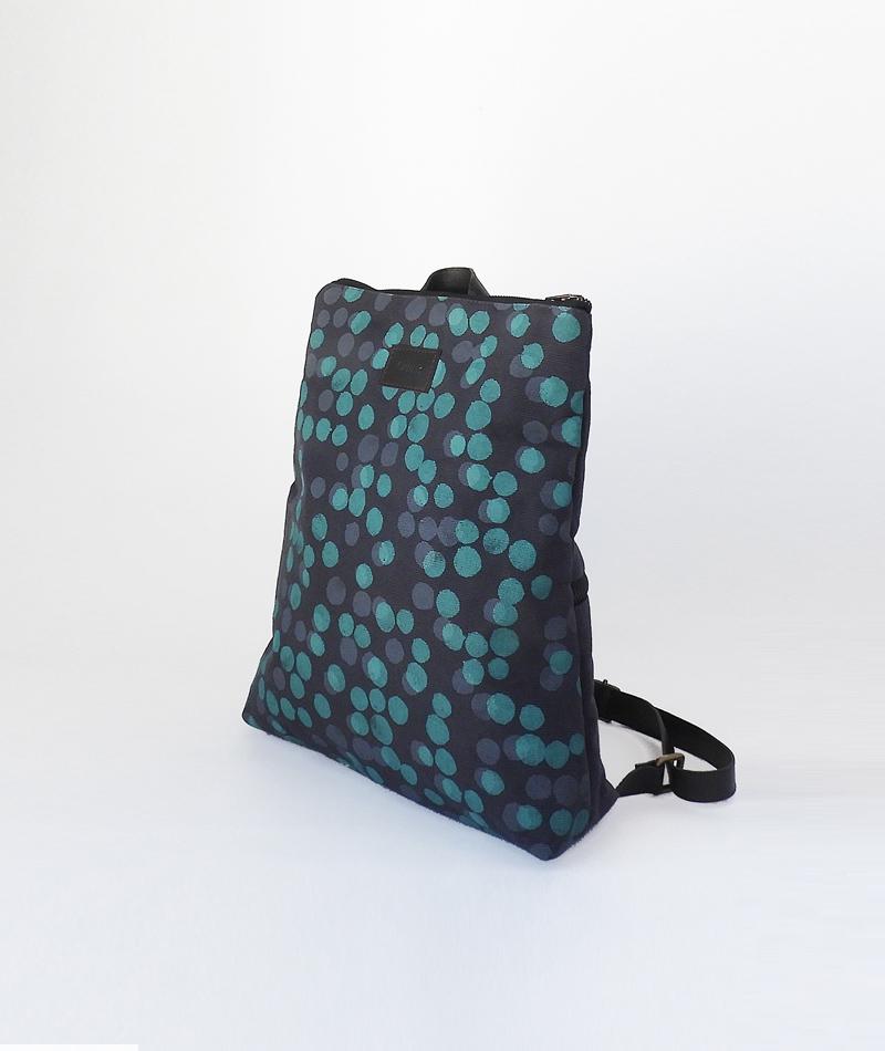 mochila ecológica fabricada en España