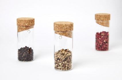 tarro para especias ecofriendly fabricado en España