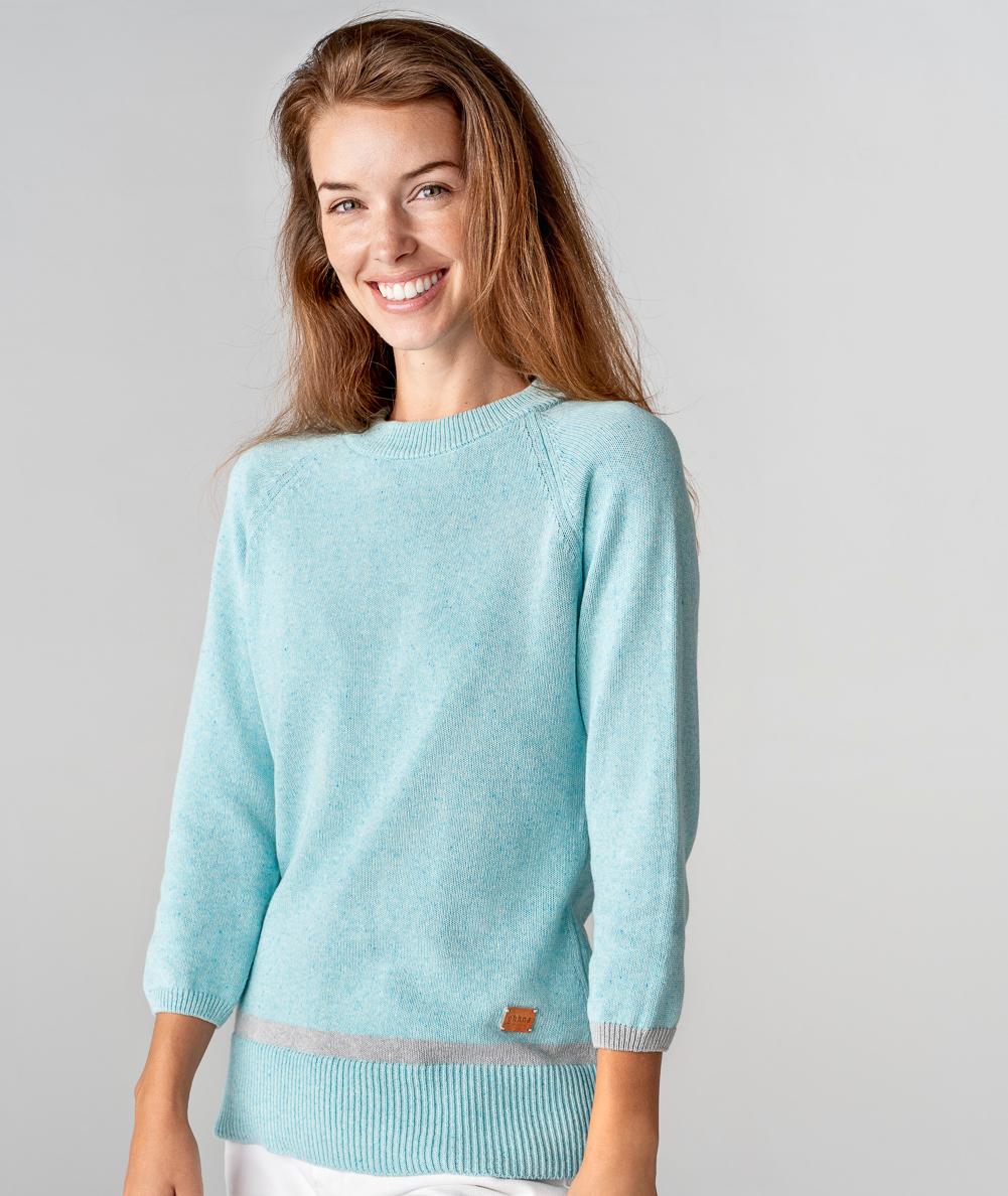 jersey de punto vegano, reciclado y ecológico
