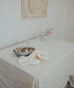 servilletas algodón orgánico piel hipersensible