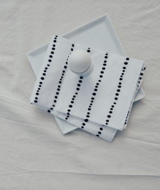 servilletas de tela hechas en españa algodón organico certificado