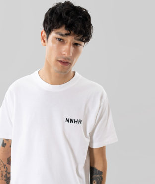camiseta básica blanca 100% algodón orgánico certificado