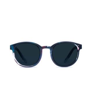 gafas de sol hechas en Barcelona con residuos locales