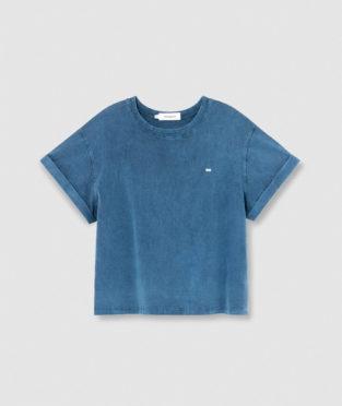 camisetas ecológicas fabricadas en España
