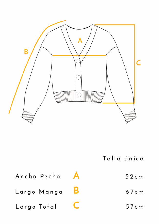 chaqueta algodón egipcio hecha en España