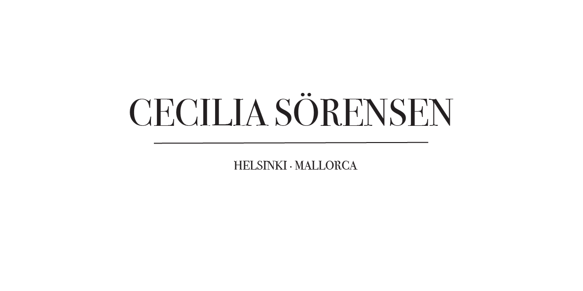 cecilia sorensen logo