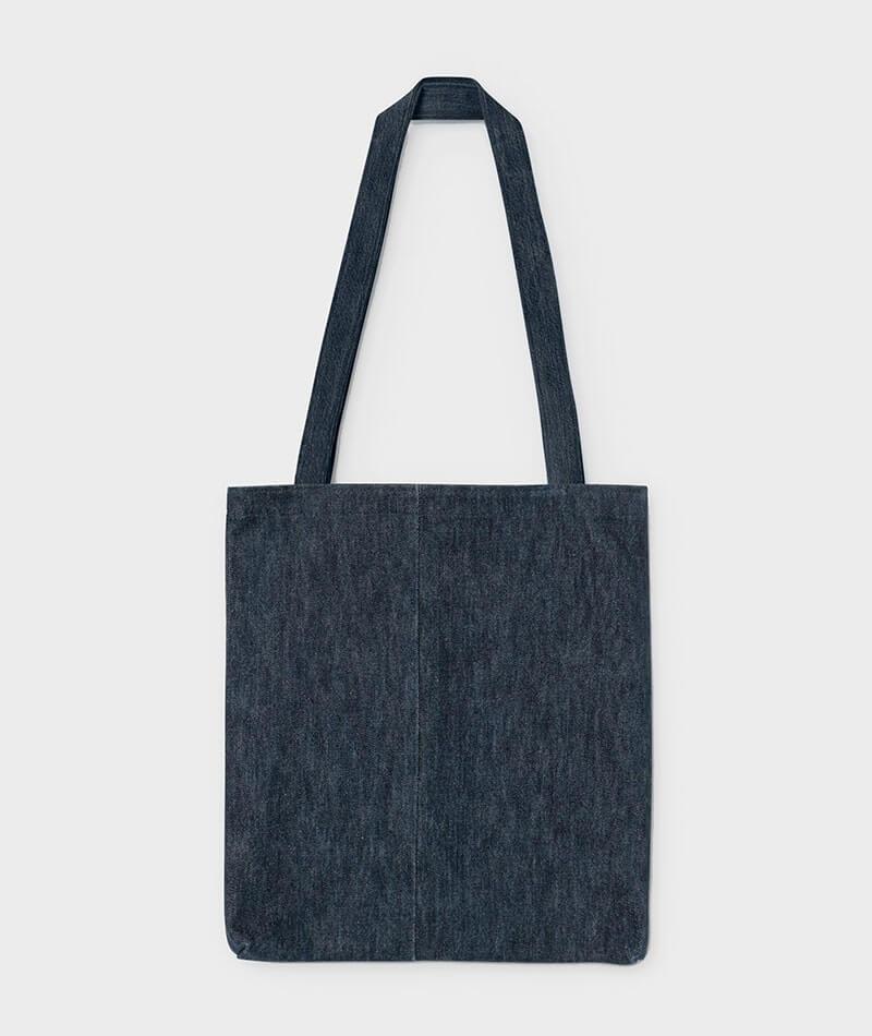 tote bag upcycled infinit denim barcelona