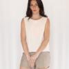 blusa 100% algodón orgánico hecha en España